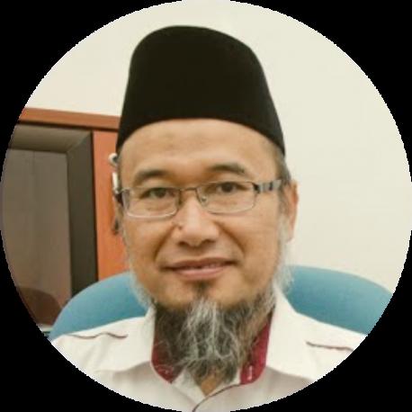 Prof. Dr. Zainal Salam